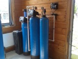 Очистка воды Крекшино