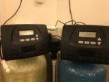 Программирование автоматики Clack с воздушной подушкой