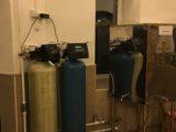 Водоподготовка для подачи воды